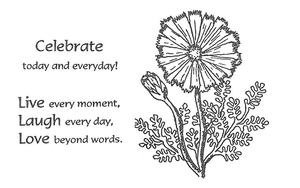 Dandelion Celebration