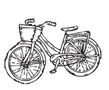 Load image into Gallery viewer, Bicycle