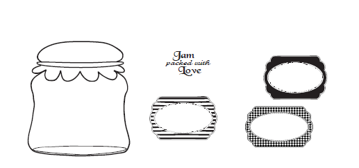 Jelly Jar