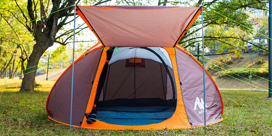 How Can You Use Your Tent Vestibule?