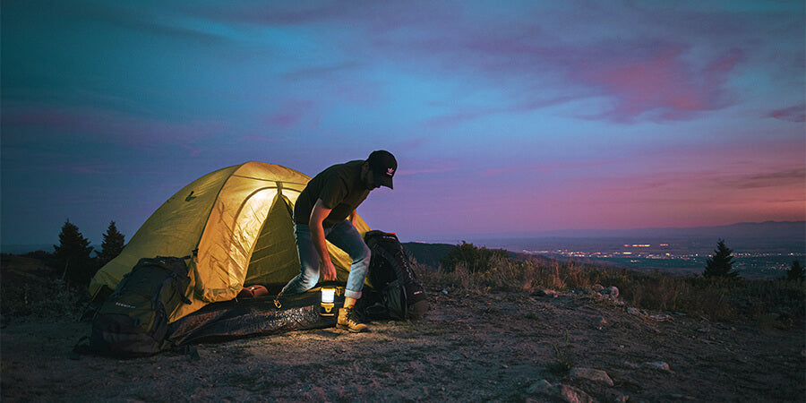 Tips to Choose the Best Backpacking Tent for You