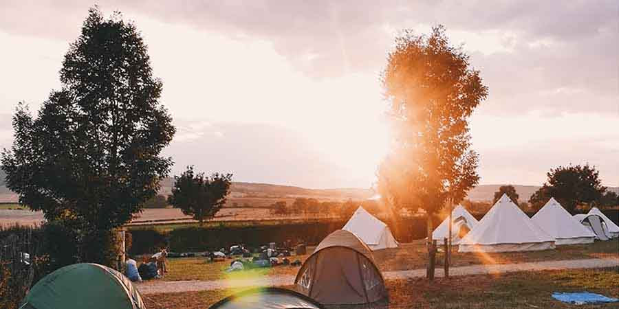 The Best Camping Tent For Your Family In 2019