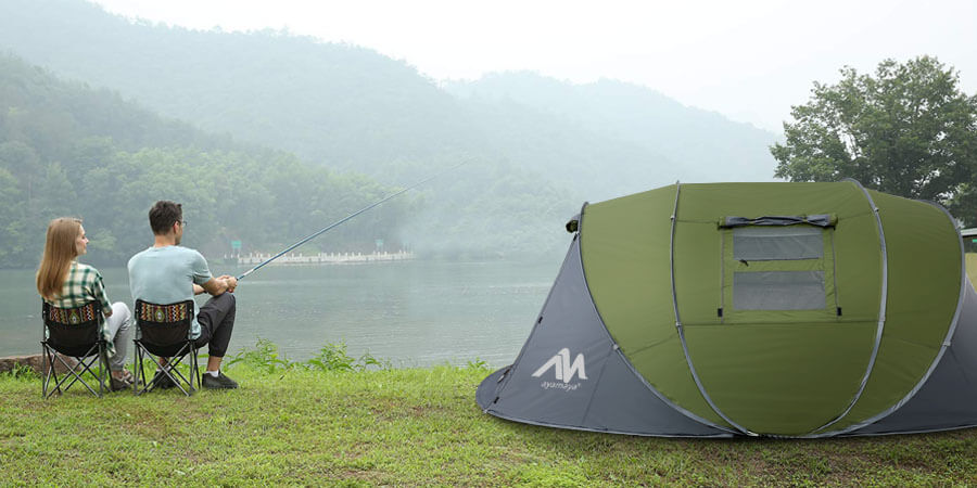 How to Prevent Condensation in Your Tent