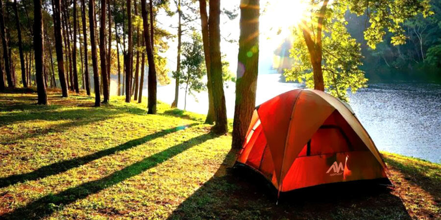 Camping in the Rain: How to Stay Dry?