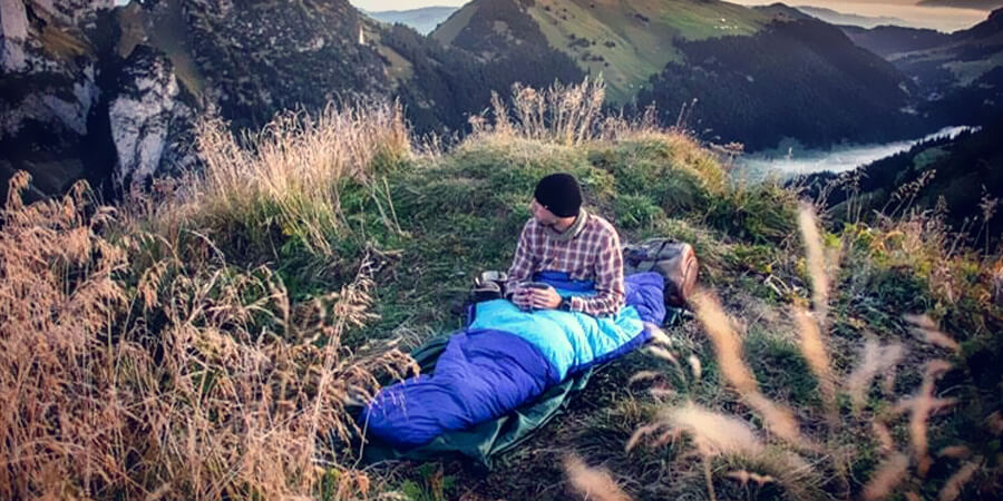 A Complete Guide On How To Take Care Of Sleeping Bags