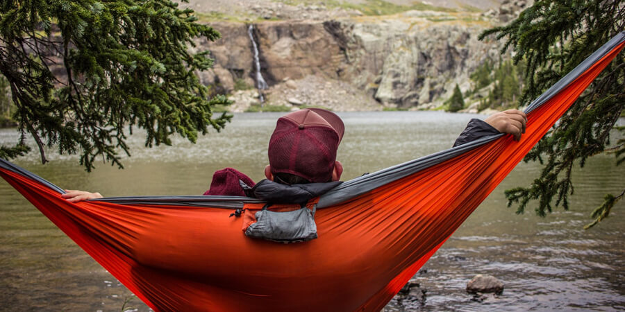 Why & What You Need to Hammock Camp?