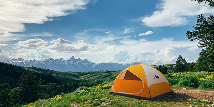 Choosing a Dome Tent: Things You Should Know