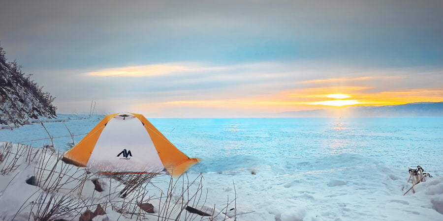 A Complete Guide about 4 Season Tents for Camping