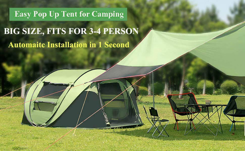 camping tent rainfly
