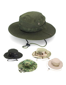 AYAMAYA Tactical Boonie Hat