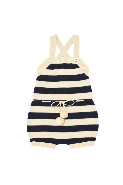 Baby Overall Body