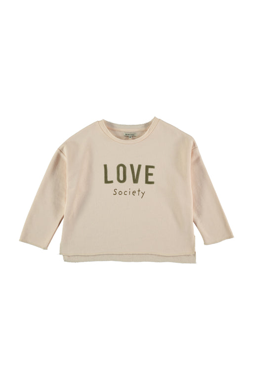 Love Sweater - Shell