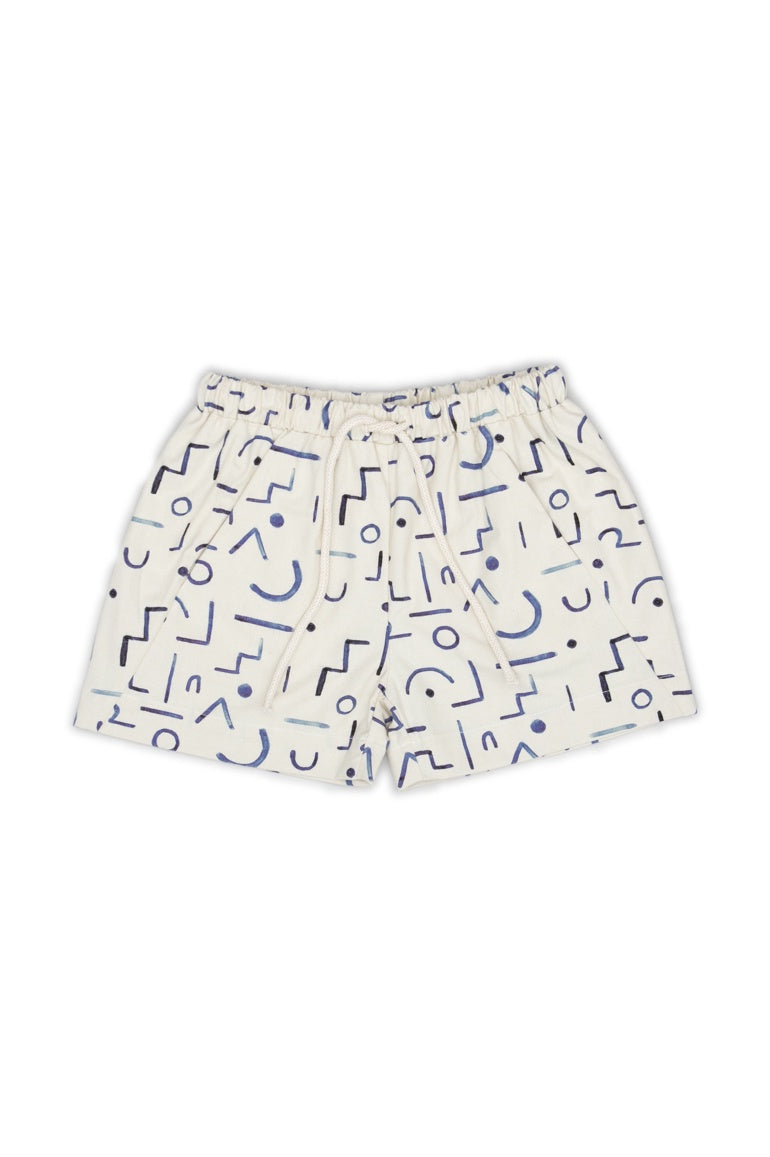 Shapes Shorts
