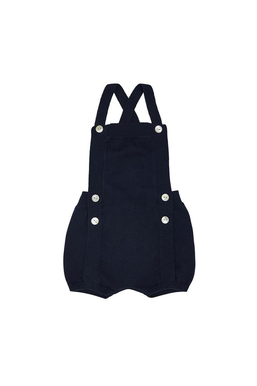 Baby Overall Body - Navy