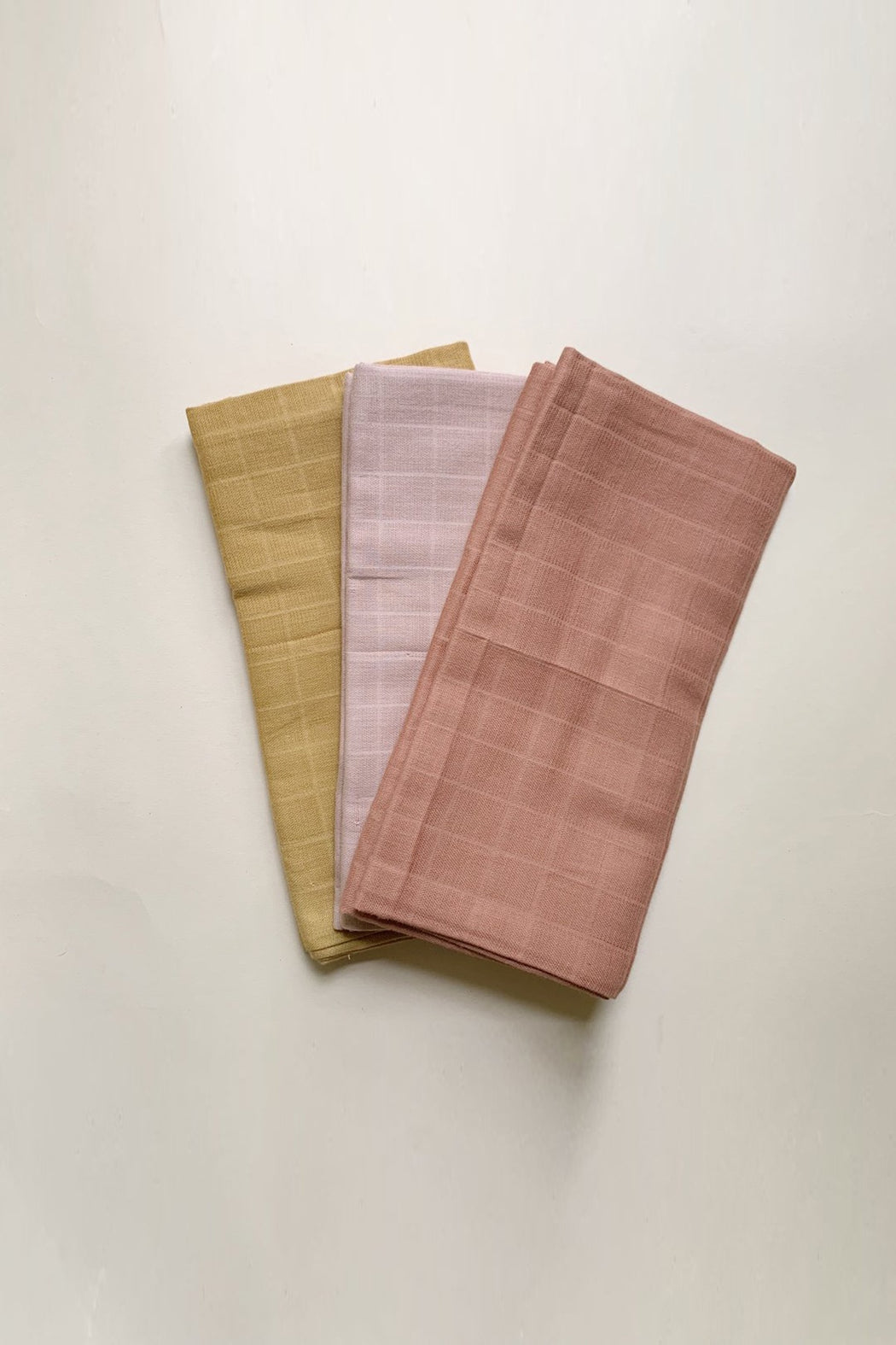 Sui Muslin Cloths