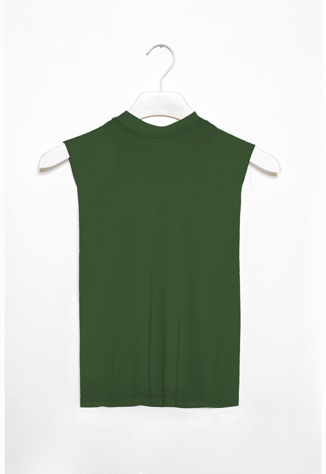Sophia Top Green