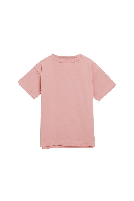 Uni Tee - Powder Pink