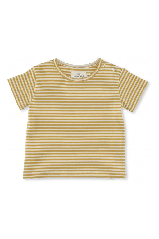 Reya Tee - Sunspell Stripes