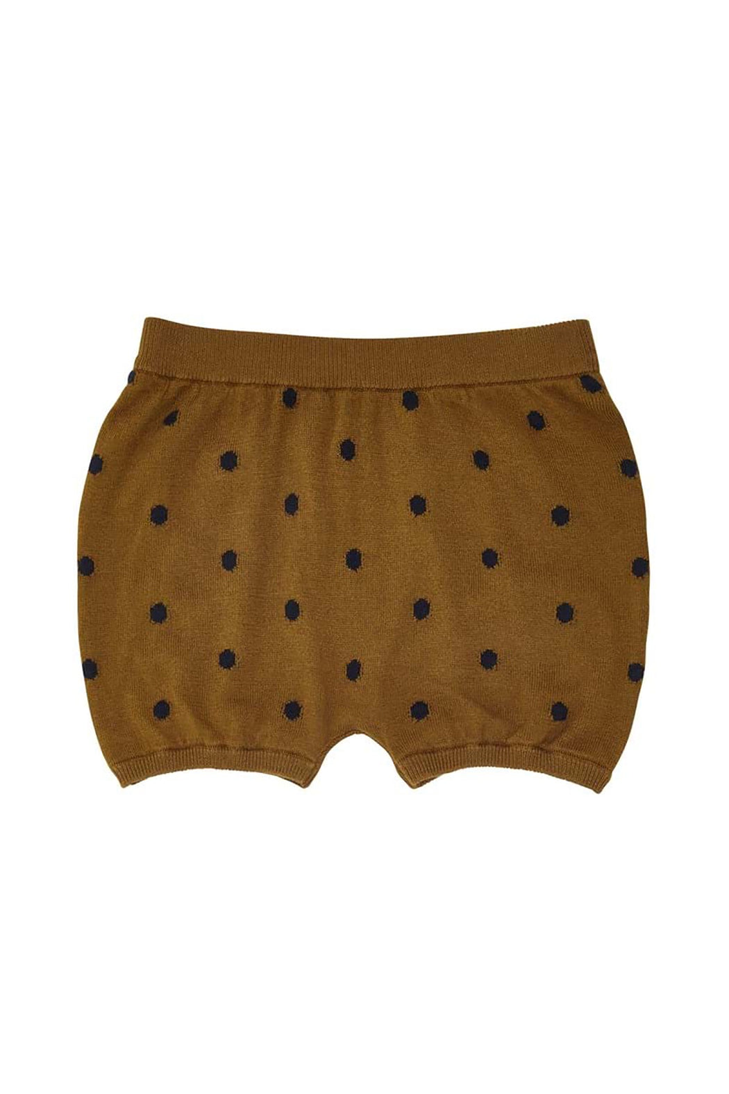 Baby Dot Bloomers