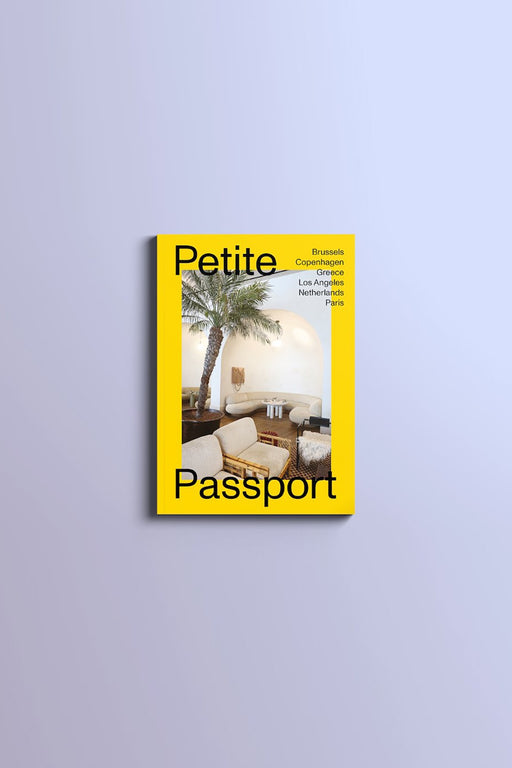 Petite Passport Magazine Issue #02