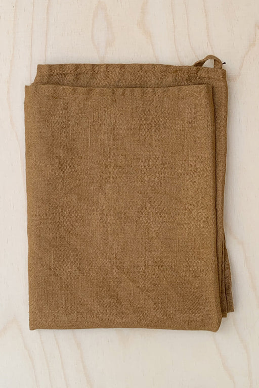 Tea Towel - Ochre