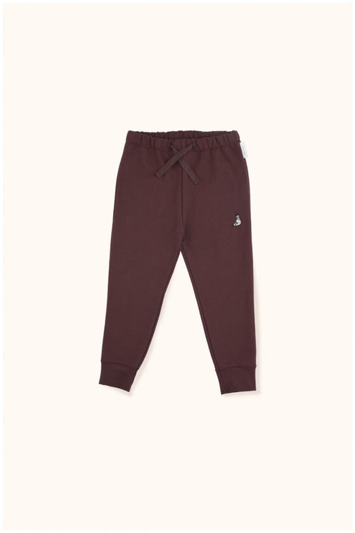 Pigeon Graphic Pant