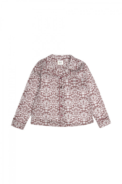 Enzo Printed Blouse