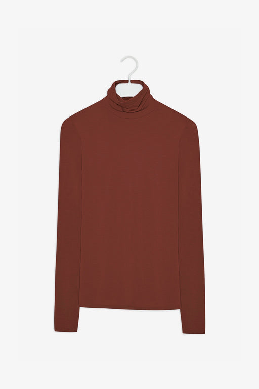 Eden Rollneck - Marron