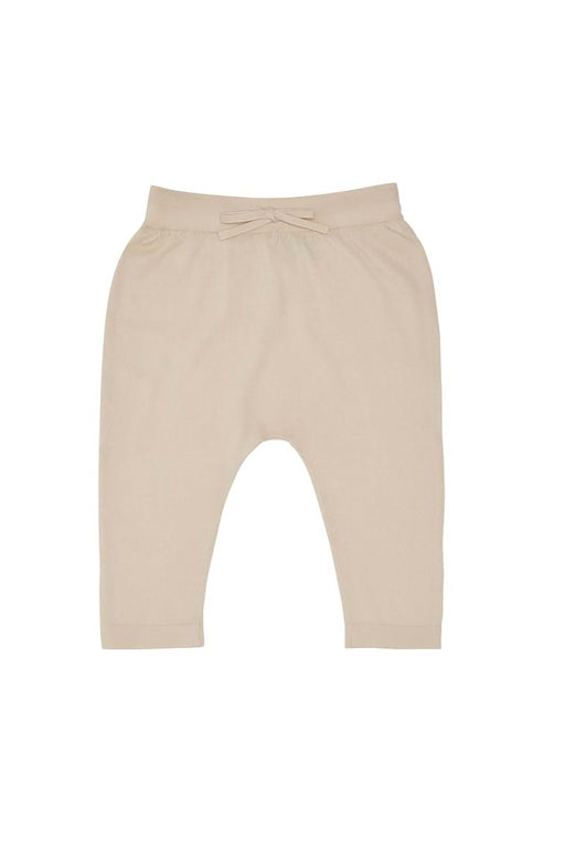 Baby Loose Pants - Ecru