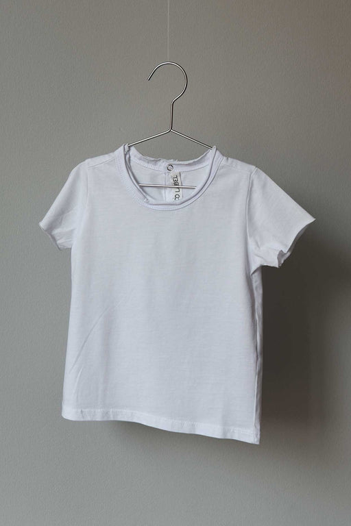 Nor Tee - Optical White