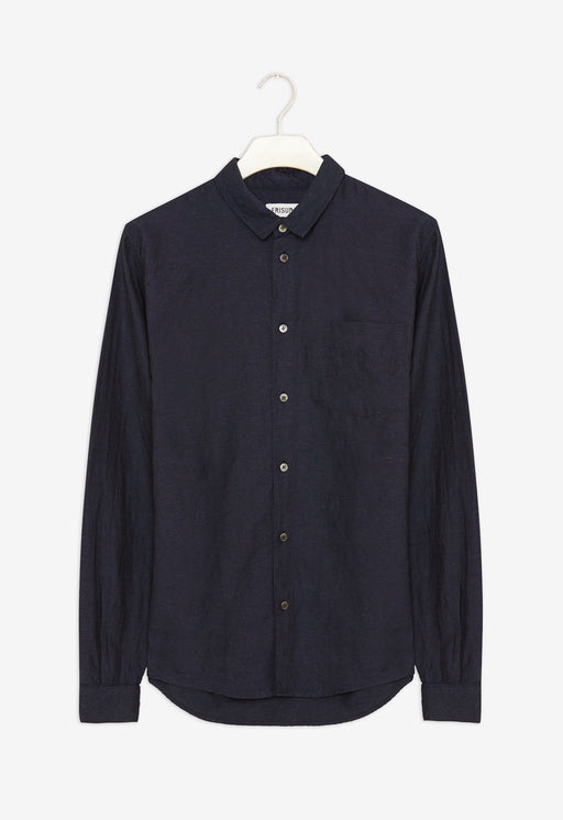 Simon Shirt - Linen