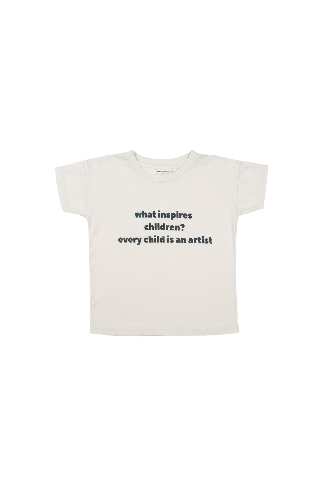 Every Child is an Artist T-Shirt