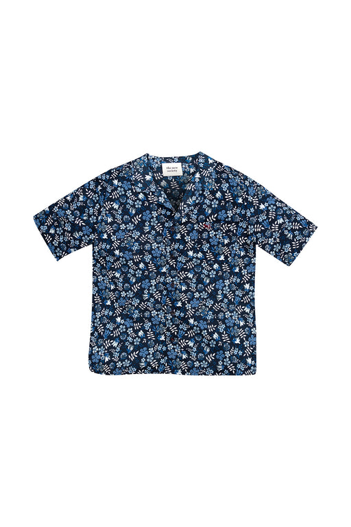 Enzo Liberty Pajama Shirt