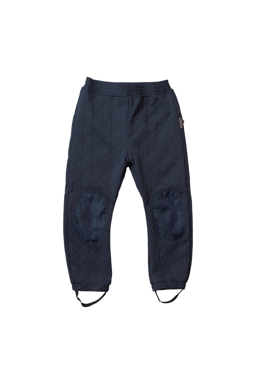 Sigrid Thermo Pants - Deep Navy