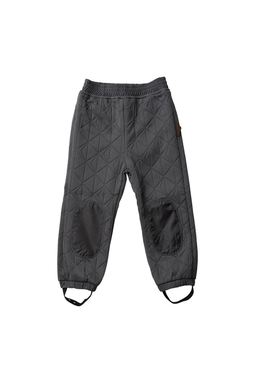 Sigrid Thermo Pants - Elephant Grey