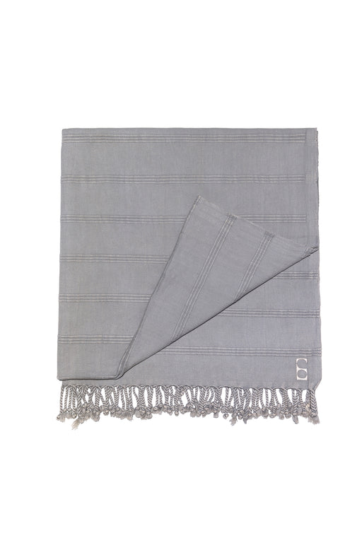 The Gigi Towel,  Stone