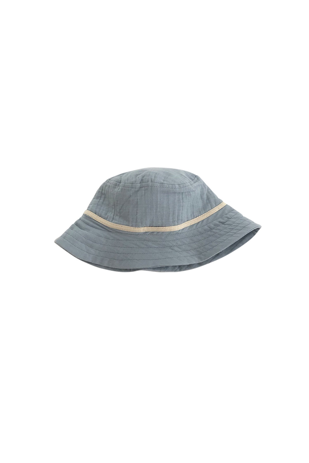 Bucket Hat - Dusty Blue