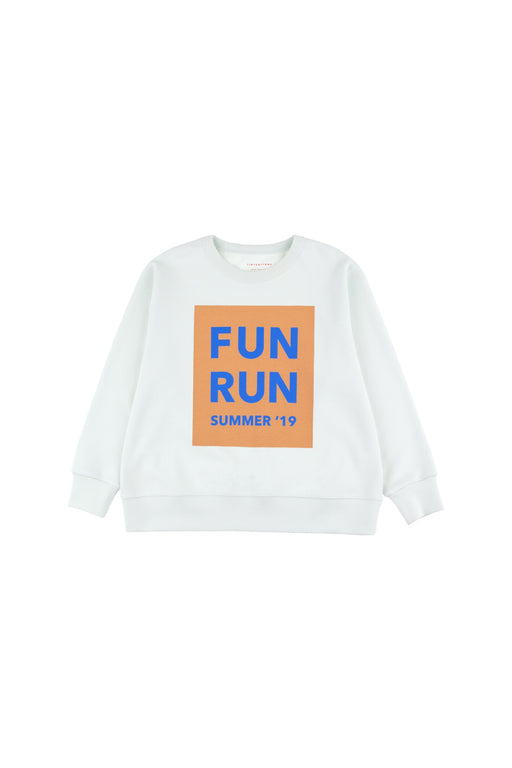 Fun Run Sweatshirt