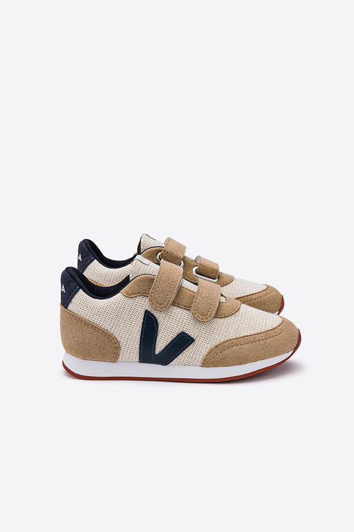 Arcade Natural Nautico Velcro - Toddler