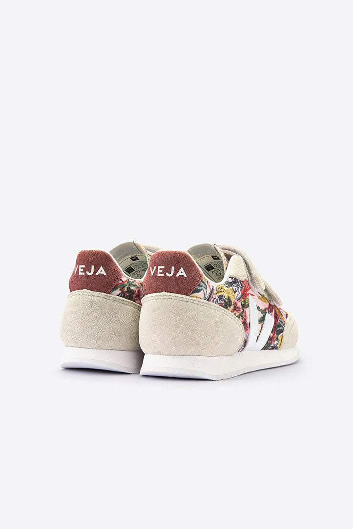Arcade Yucca White Dried Petal Velcro - Kids