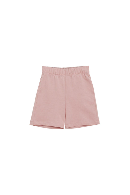 Shorts - Powder Pink