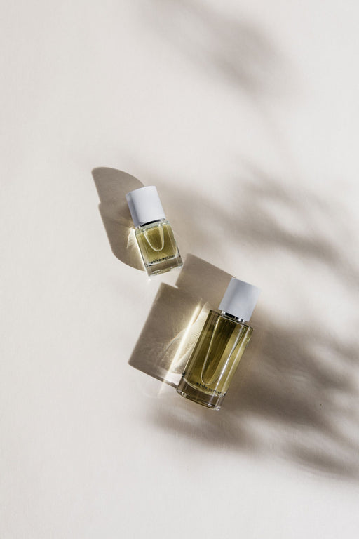 White Vetiver - 15ml