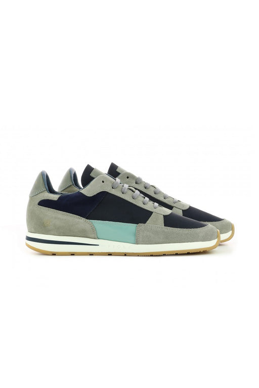 Nouvelle Callao - Grey/Blue/Light Green