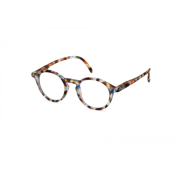 Sun Junior - #D SCREEN Blue Tortoise