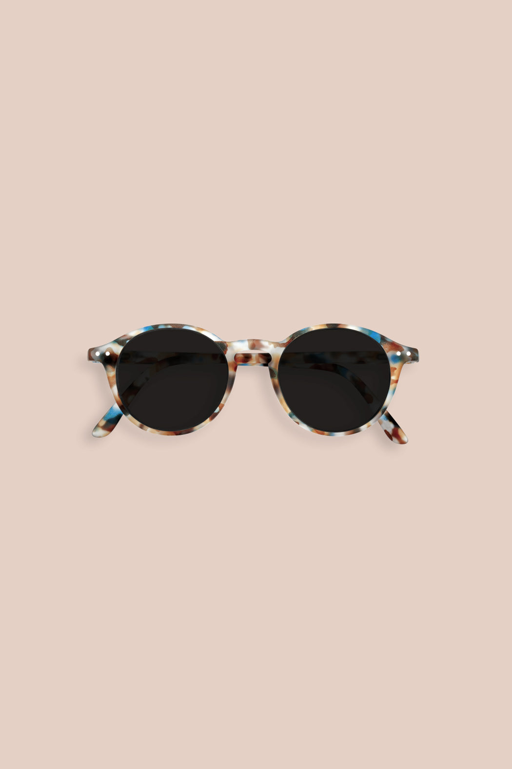 Sun Junior - #D Blue Tortoise