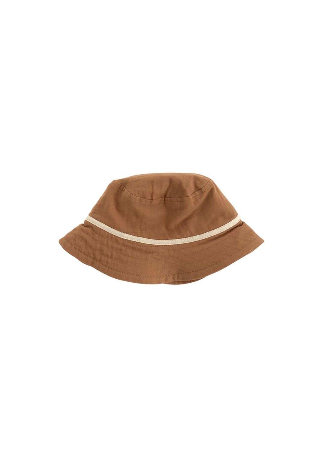 Bucket Hat - Terracotta