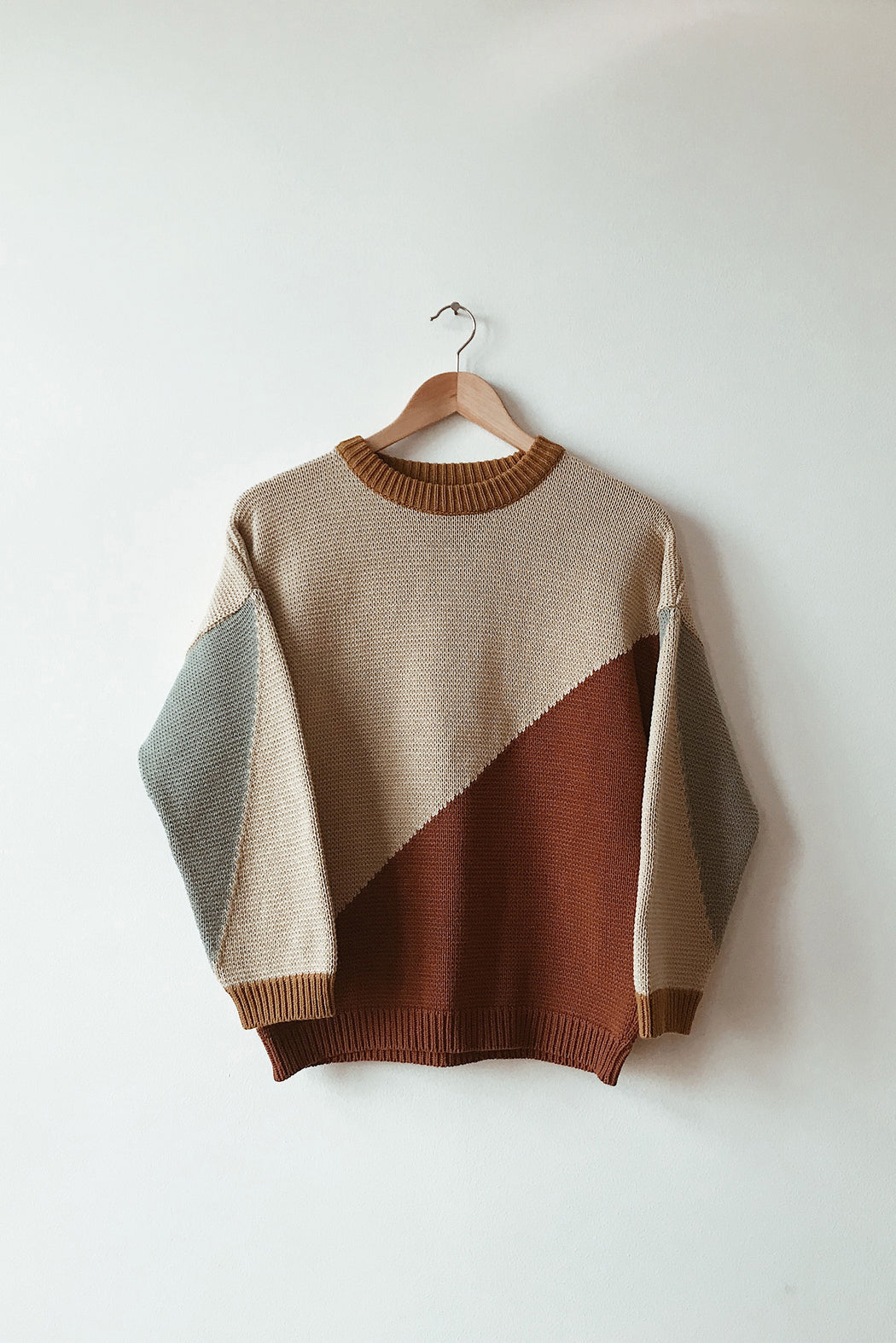 Night and Day Knit Pullover