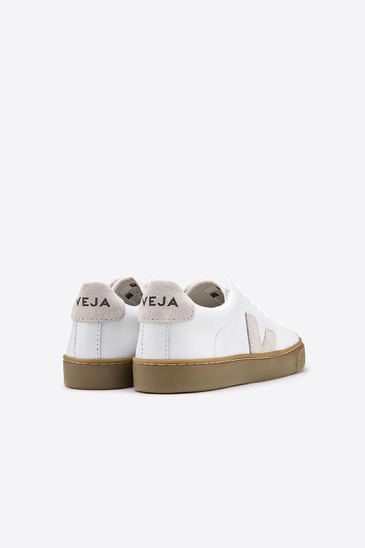 Esplar Extra White Natural Sole Lace - Kids