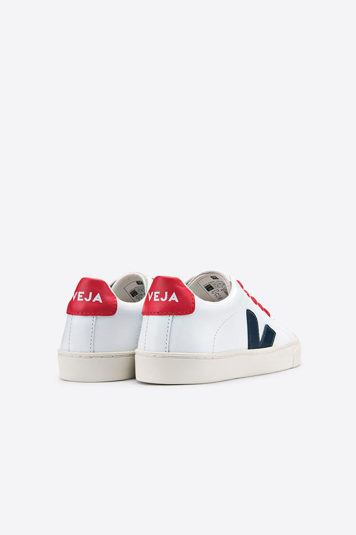 Esplar Extra White Nautico Pekin Lace - Youth