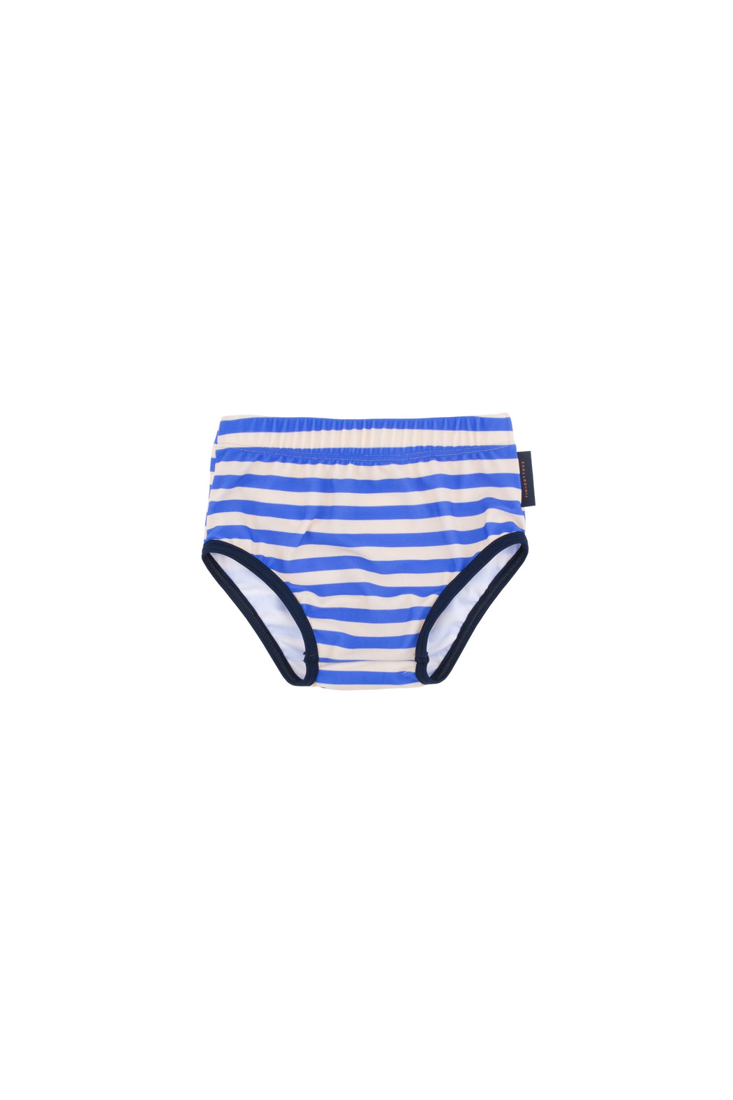 Stripes Swim Bloomer